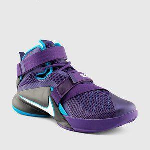 Nike Soldier 9 LeBron